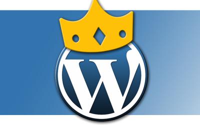 Perché scegliere WordPress nel 2016? Ecco 6 motivi più che validi