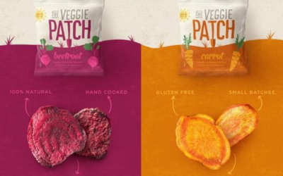 Brand e Web Agency: il food packaging design