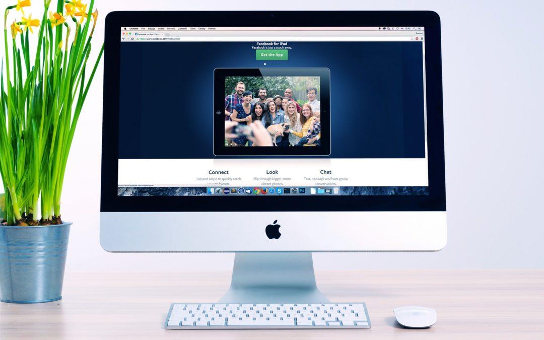 Realizzazione siti web professionali: 5 passaggi necessari