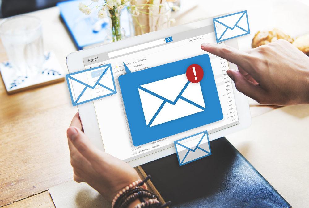 Usare le email nel marketing: consigli, indicazioni ed avvertimenti