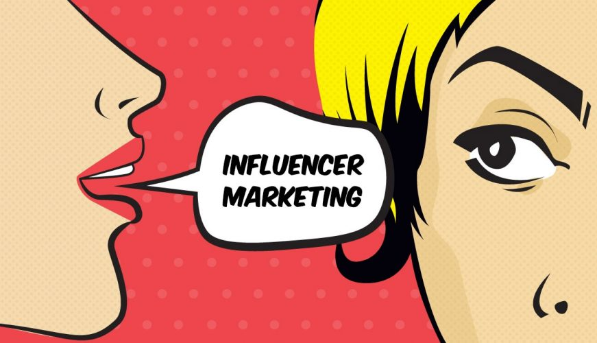 Marketing Influencer: cos'è e come può aiutare il vostro business