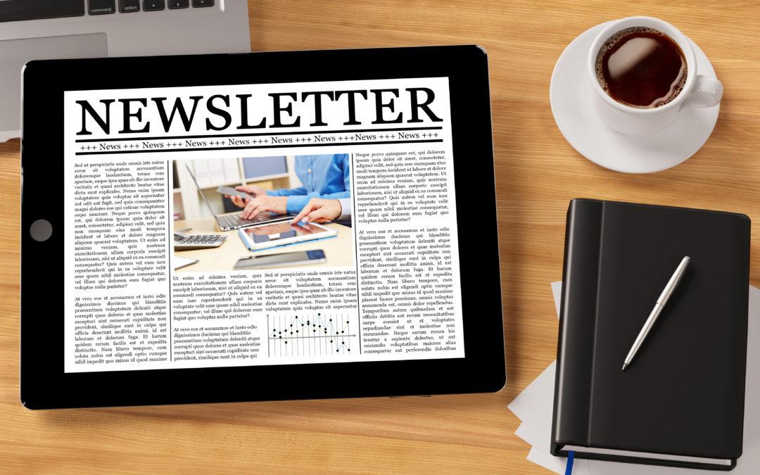 Come scrivere una newsletter: consigli ed esempi di successo