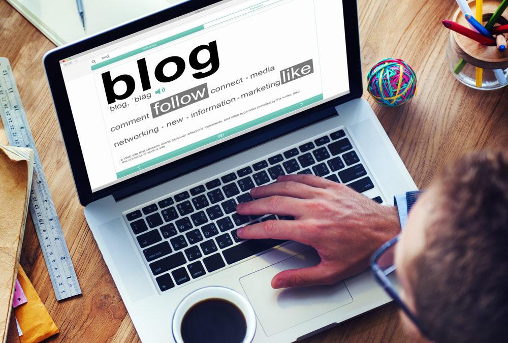 I risultati del business dei blog nel 2017? Ecco un'INFOGRAFICA