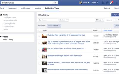 Strumenti Facebook da conoscere: ecco una lista da non perdere