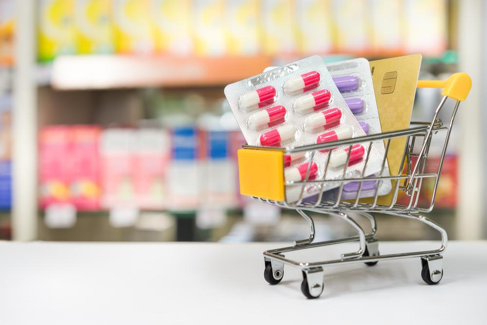 Grafica per l'e-commerce farmaceutico: ecco come sceglierla