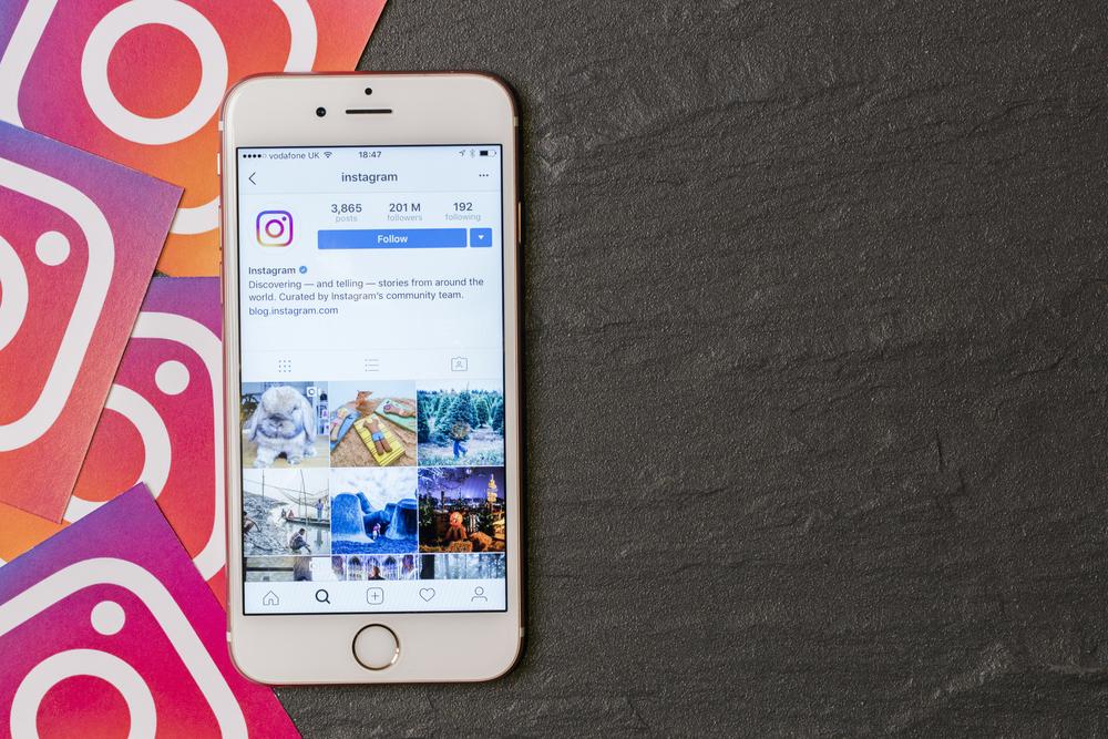 Instagram marketing: i consigli per avere successo
