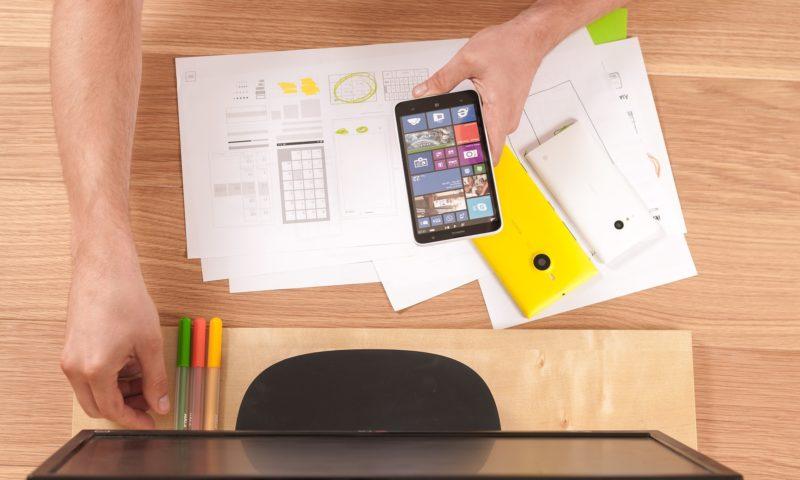 Comunicazione grafica: 5 consigli da una web agency