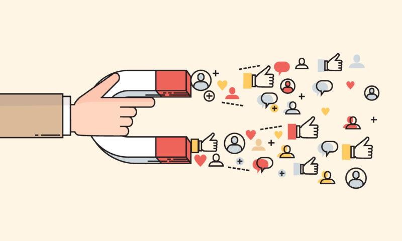 Top social influencer italiani? Ecco chi c'è al momento in lista