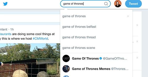 Come usare la ricerca avanzata di Twitter: ecco un vademecum