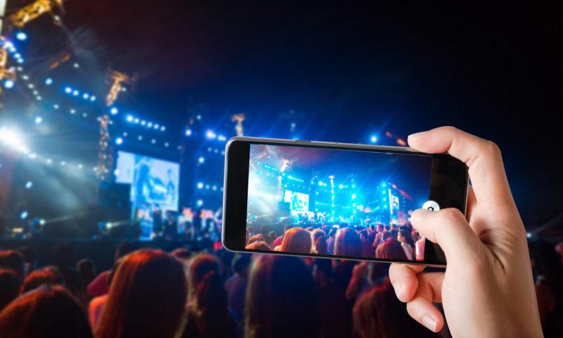 Come usare i social media per promuovere il tuo evento