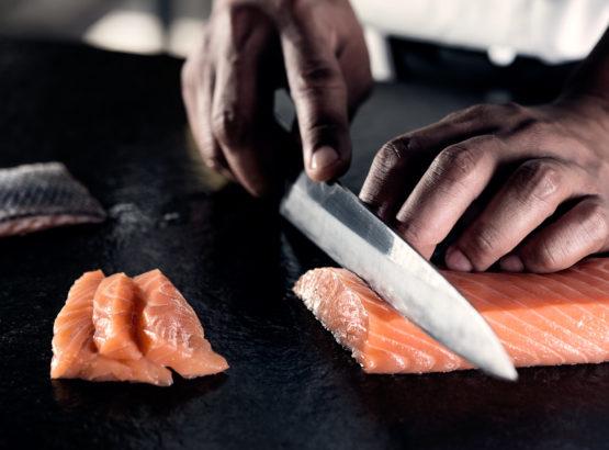 Daruma Sushi | Shooting