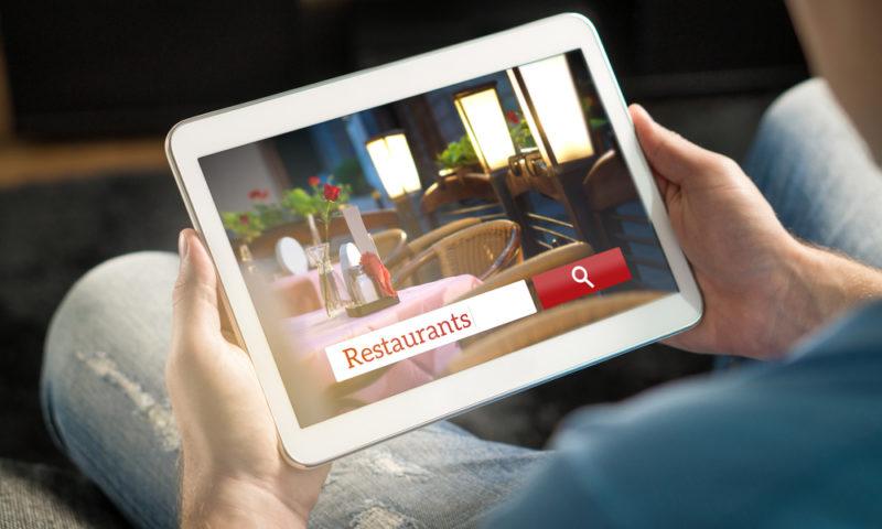 Creare un sito web per ristorante: consigli per renderlo perfetto