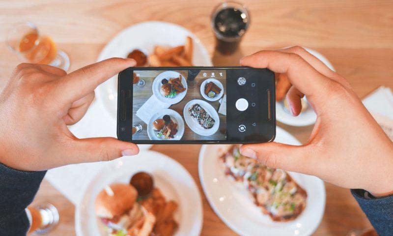 Marketing per ristoranti: come è cambiato con Instagram