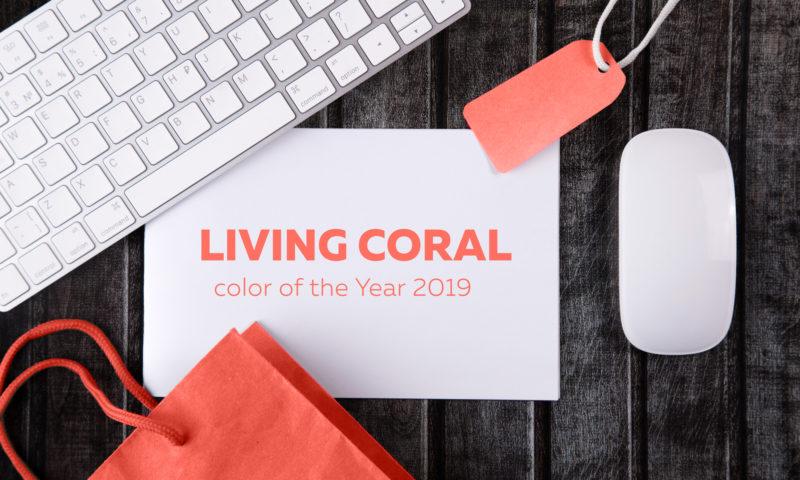 Colore dell'anno 2019: le tendenze secondo Pantone