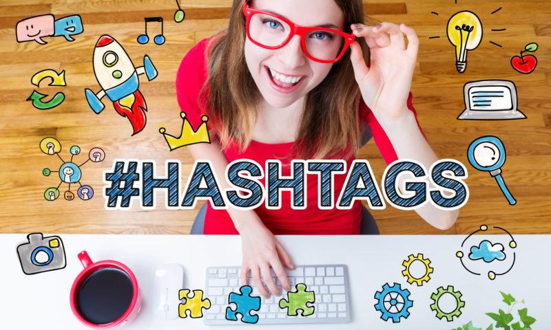 Come usare gli hashtag sui social: la guida al corretto utilizzo