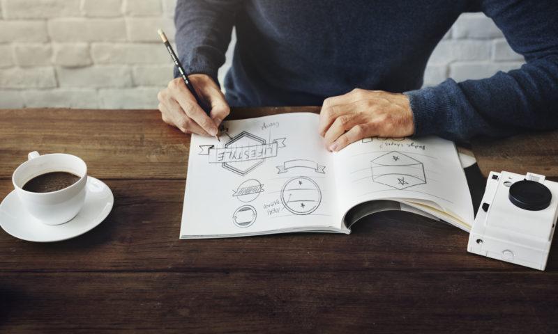 Libri di grafica: i 5 migliori libri per designer